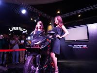 Honda CBR250RR, Lebih Mewah Dan Powerfull