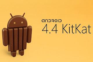 Novedades y características del sistema operativo Android 4.4 KitKat