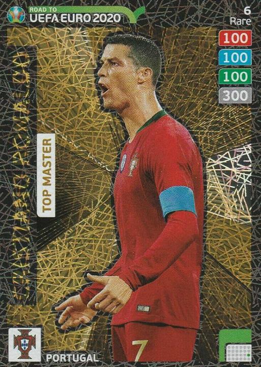 Panini Camino A Euro 2020 ADRENALYN XL-Josh magennis Irlanda del Norte Nº 144