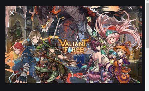 Valiant heroes Apk+Data Free on Android Game Download