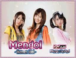 Mendol -Ikemen Idol