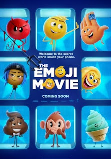 Download Film The Emoji Movie 2017 WEB-DL Subtitle Indonesia
