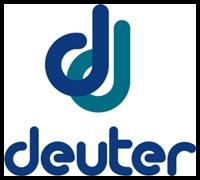 logo perlengkapan deuter