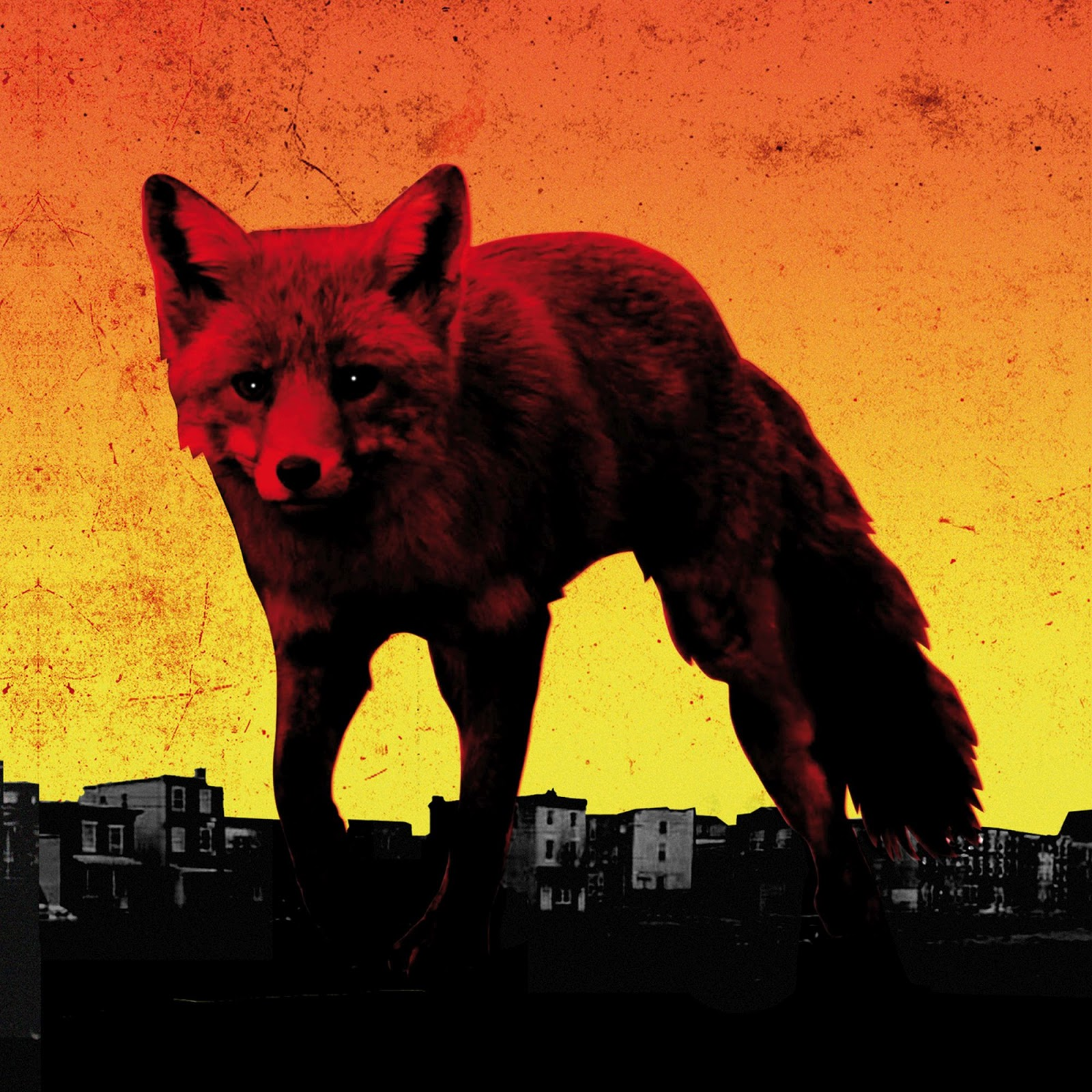 The Prodigy - The Day Is My Enemy | Review und Stream