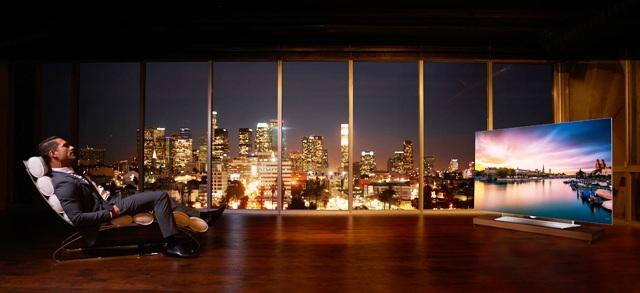 LG OLED TV, üstün görüntü kalitesi