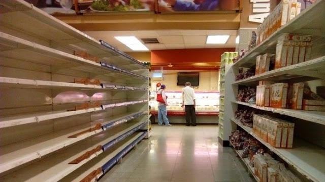 Εφιαλτικό δημοσίευμα των ΝΥΤ για τη Bενεζουέλα: Λιμοκτονεί πλέον και η μεσαία τάξη.