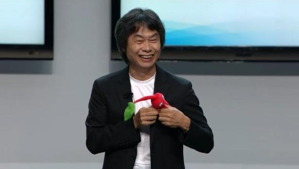 Miyamoto confirma que Pikmin 4 aún está en desarrollo