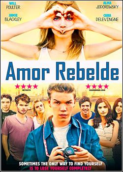 baixar capa Amor Rebelde | Dual Áudio Dublado