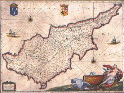 Chipre en la encrucijada