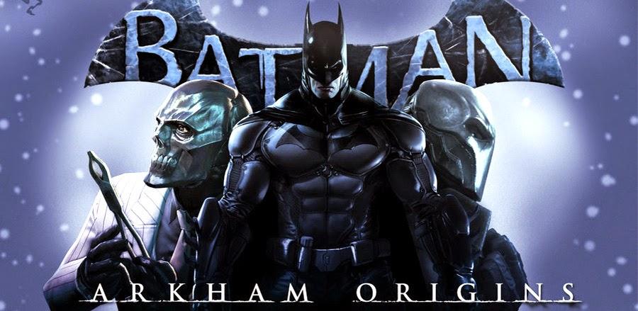 batman arkham origins apk mod [unlimited money]