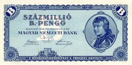 Mata Uang Hongaria