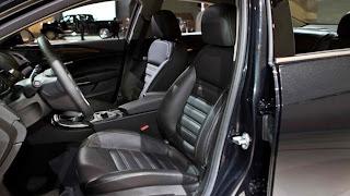 Dream Fantasy Cars-Buick Regal 2012