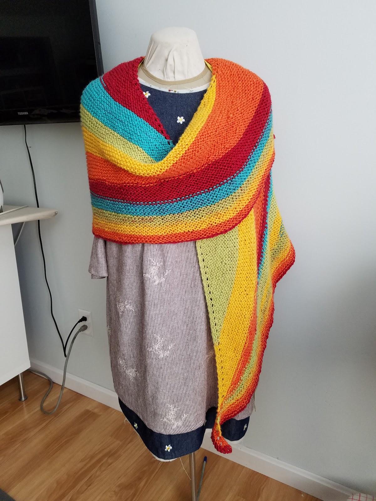 Beautiful Caron Knitting Patterns Mold - Blanket Knitting Pattern ...