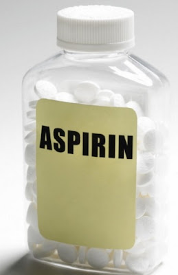 aspirin daily intake prevent cancer