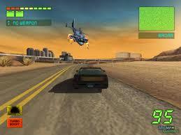 Knight Rider PC Game
