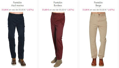pantalones baratos timberland