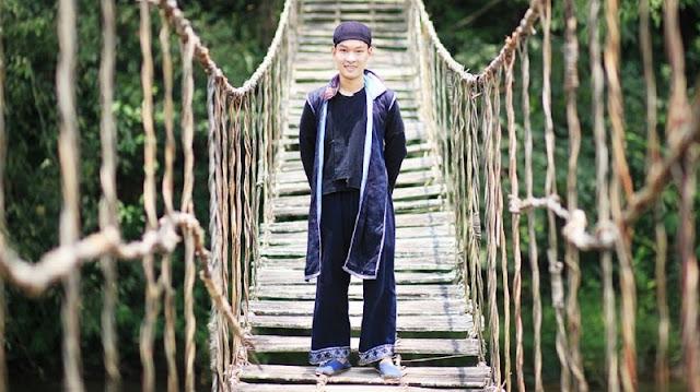 Cloud Bridge - Highlights of Sapa tourism 2
