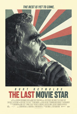 The Last Movie Star 2017 DVD R1 NTSC Sub
