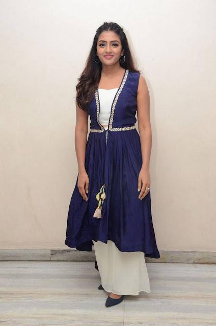 Eesha Rebba Brand Babu Movie Teaser Launch Stills