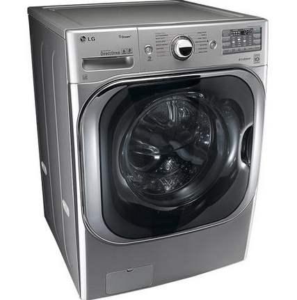 Daftar Harga Mesin Cuci LG Lengkap Terbaru 2017