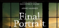 Final Portrait Movie