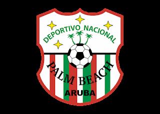SV Deportivo Nacional Logo Vector
