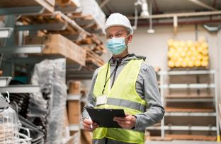Tugas dan Tanggung Jawab Warehouseman