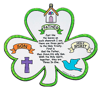 Happy ST. Patrick's Day 2016 Date