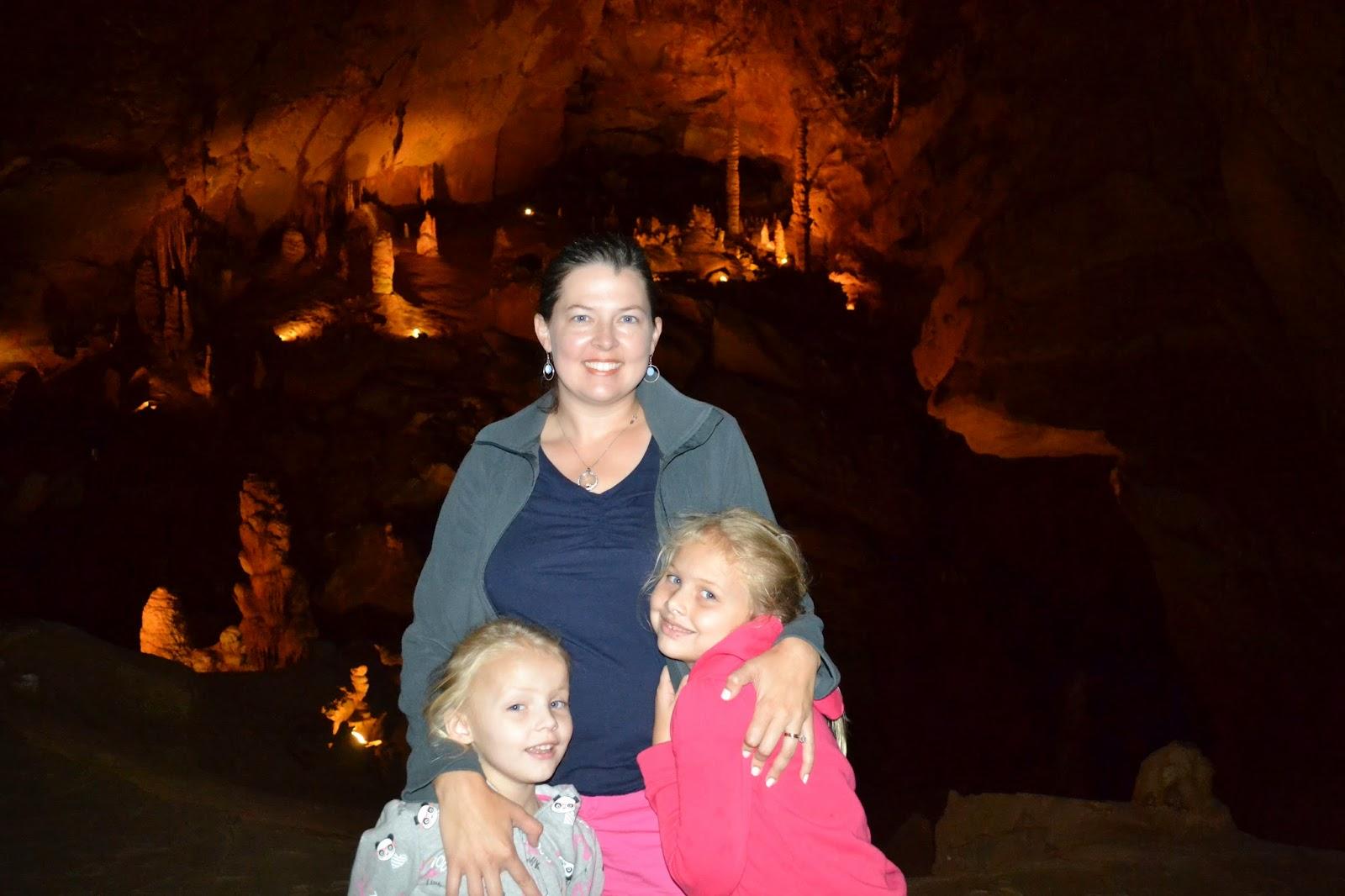 Tuckaleechee Caverns Review