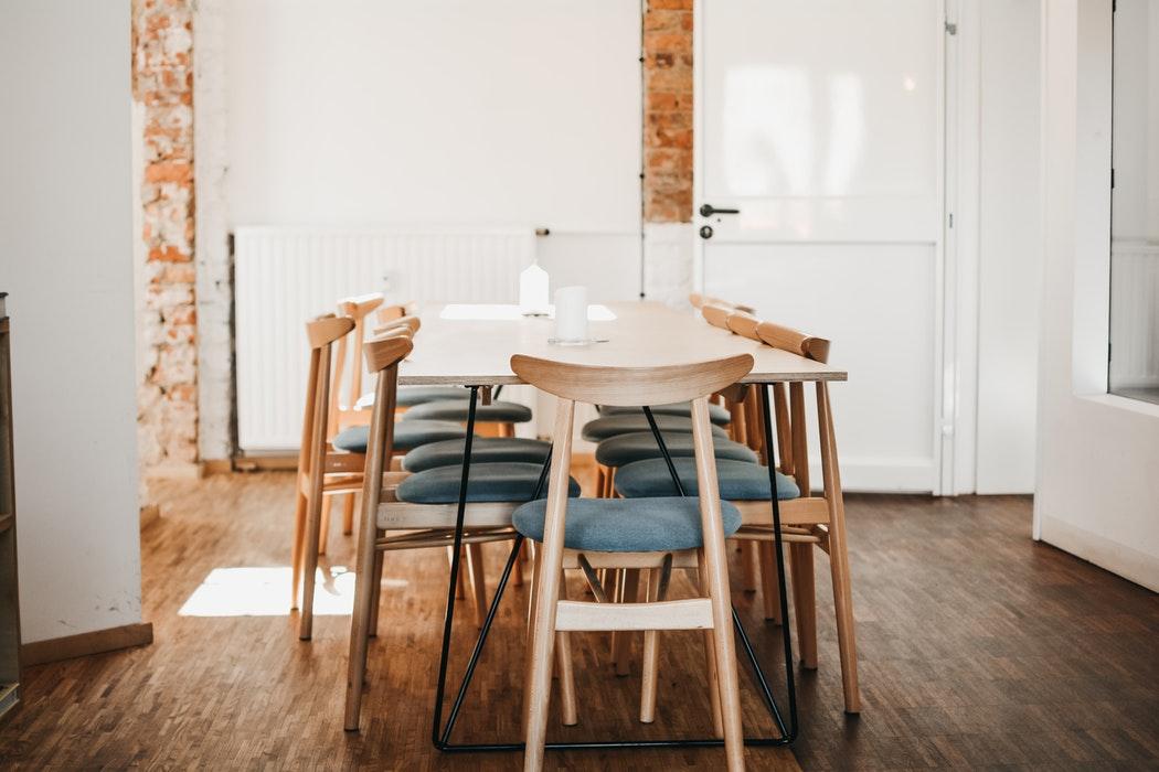 Najbardziej Przystępny Blog Wnętrzarski W Sieci Jak Dobrać Krzesła