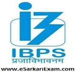 IBPS CRP SPL VIII Final Result