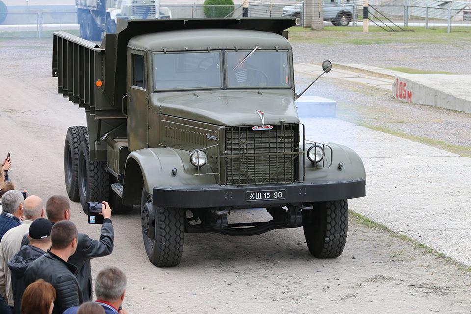 Дніпро-222 (КрАЗ-222)