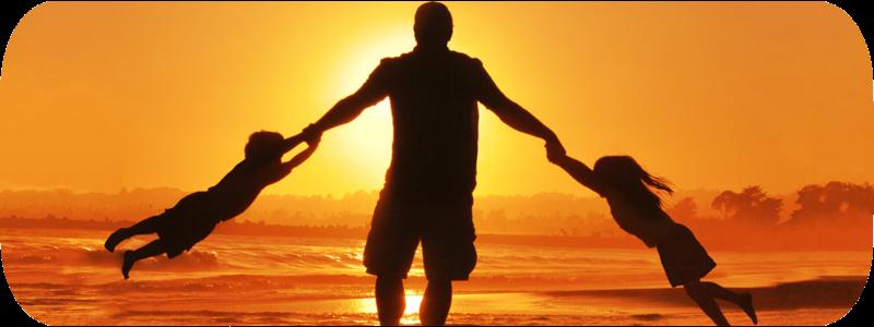 Como continuar a ser família depois do divórcio