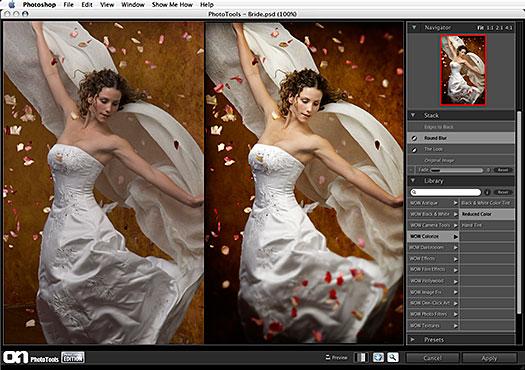 Kodak photoshop plugins