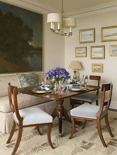 Dining table with sofa seating. sofa dining room table with sofa ...