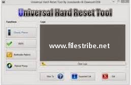 Free Download Android Reset Software Latest Version For Windows