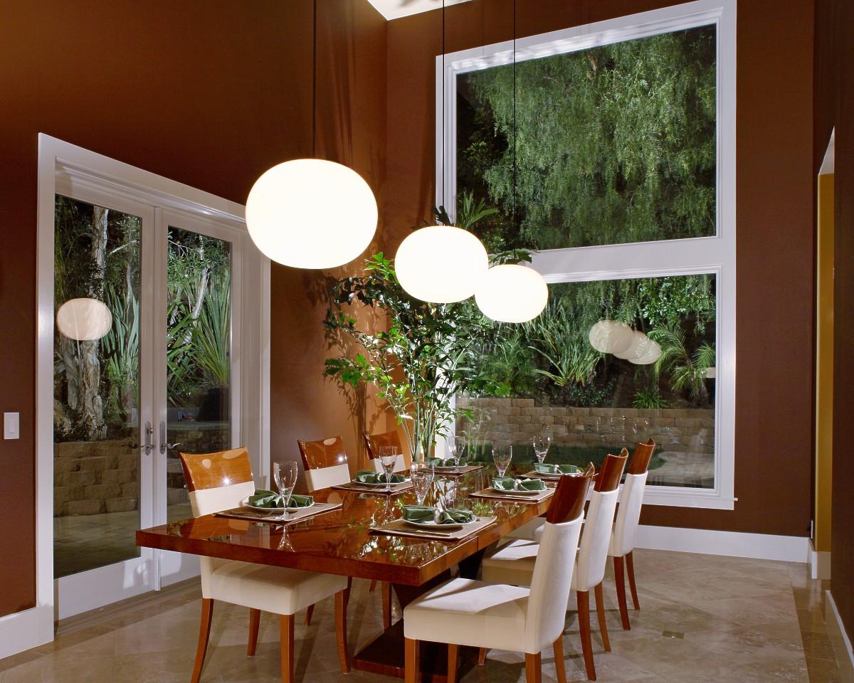 Gambar Desain Interior Minimalis Desain Ruang Makan  Design Rumah  Interior Rumah  Interior