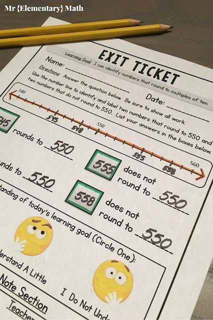 rounding-exit-ticket
