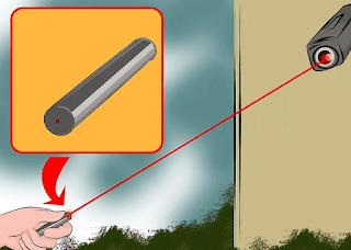 cara hack kamera cctv led laser langkah 5