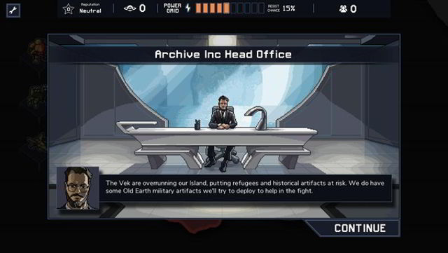 Into the Breach PC Full