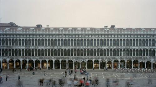 To θρυλικό Procuratie Vecchie της Βενετίας κλείνει για ανακαίνιση, πρώτη φορά εδώ και 500 χρόνια
