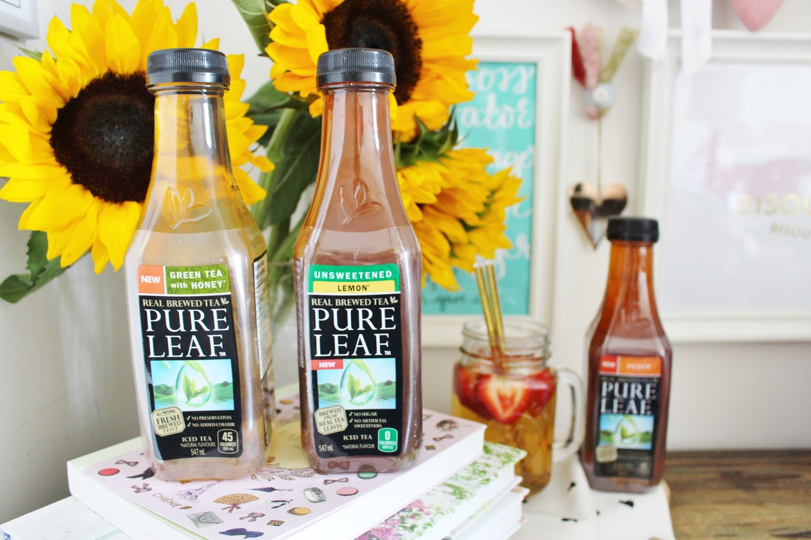 Pureleaf Iced Tea