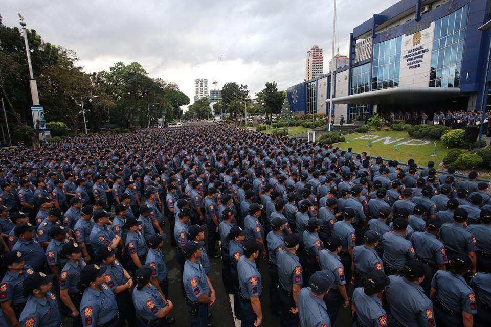 NAPOLCOM: Height limit removal applies only to PNP entrance test