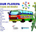 INTEGRAÇÃO: CITY TOUR - FLORIPA - VOLTA À ILHA DE BUSÃO