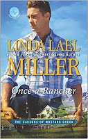 Once a Rancher book cover