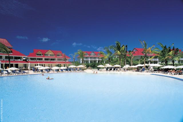 Village de Vacances Pierre et Vacances à Sainte Anne - Guadeloupe