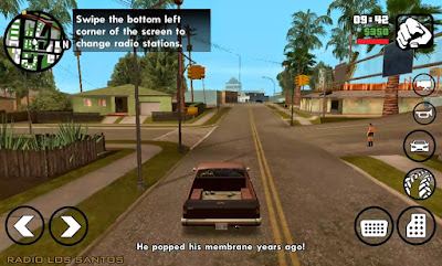 gta sa android full 2
