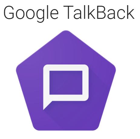 Que es talkback en español