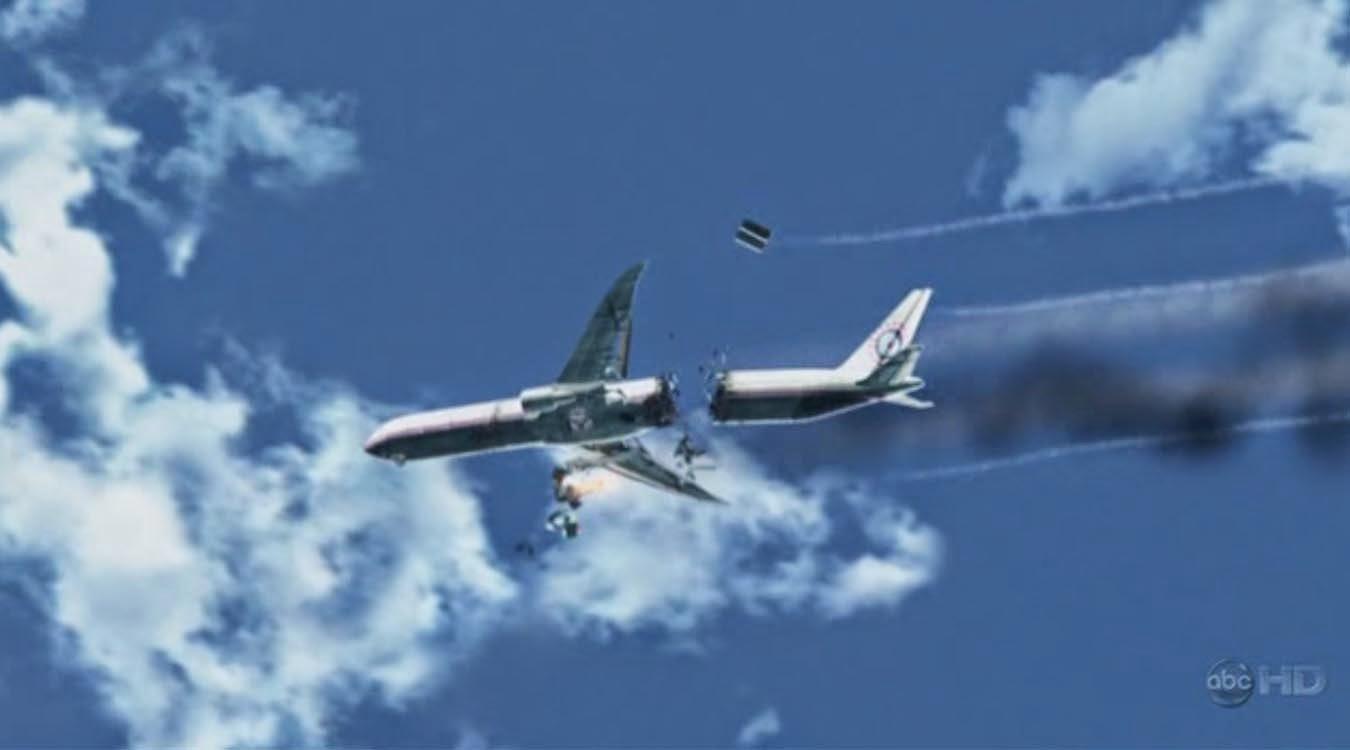 تطبيق يخبر المستخدم بإمكانية تحطم الطائرة التي سيركبها !
