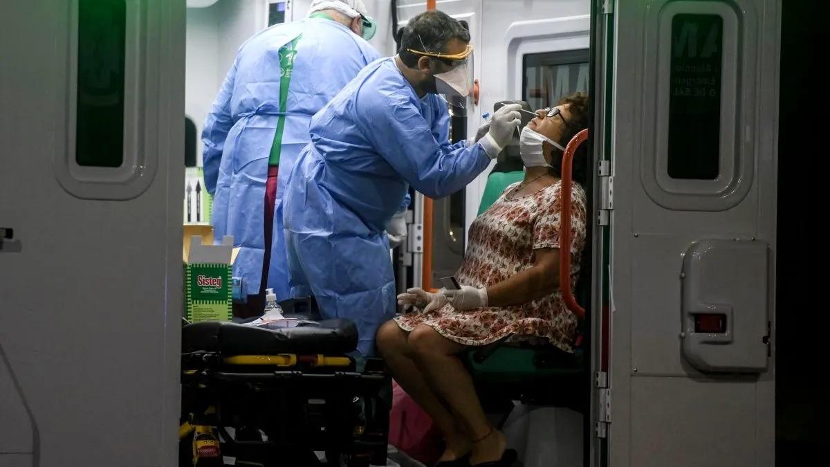 Coronavirus en Argentina: Treinta personas mueren en las últimas 24 horas y se suman 1.531 nuevos casos